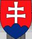 Štátny znak Slovenska